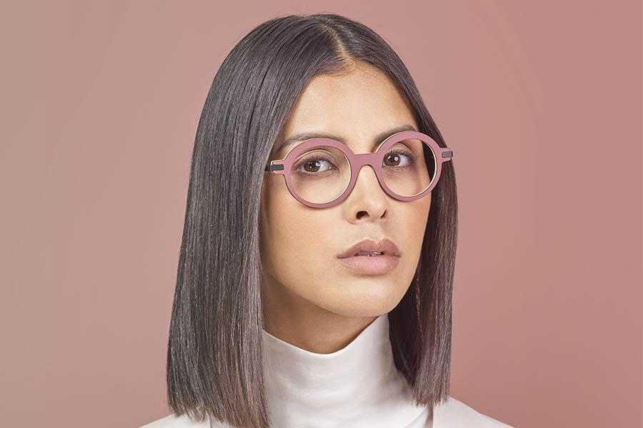 Modèle de lunettes Clément Lunettier