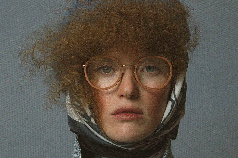 Modèle de lunettes Shelter
